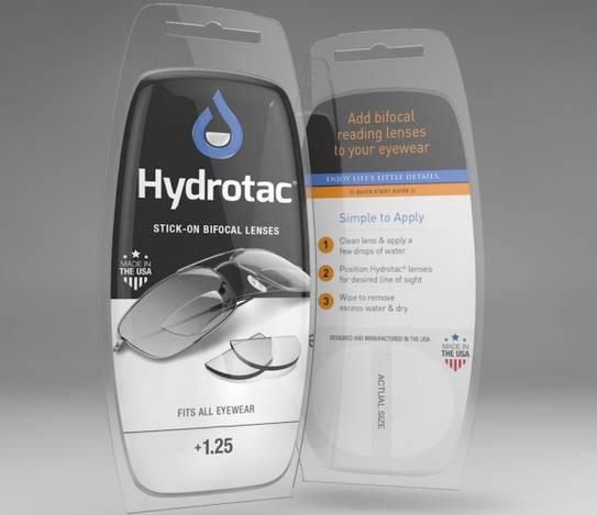 Hydrotac prodotto