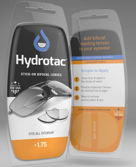 Hydrotac 1.75