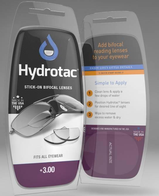 Hydrotac 3.00